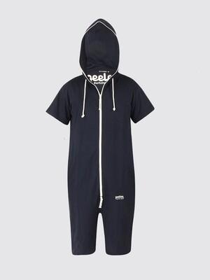 "Unisex ""Geelee"" jumpsuit - Onesie Short"