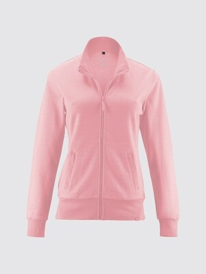 Women's sweat jacket Palmas