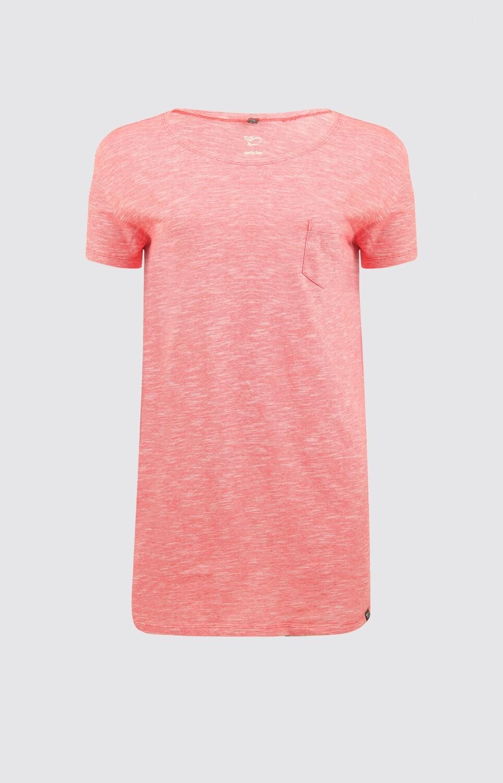 Langes Switcher Damen T-Shirt Anafi