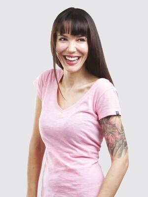 T-Shirt Switcher boat neck Jasna