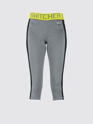 Switcher 3/4 sport leggings easy dry Corsica