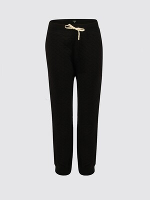 Sweatpants Switcher Diamond Fleece Leo