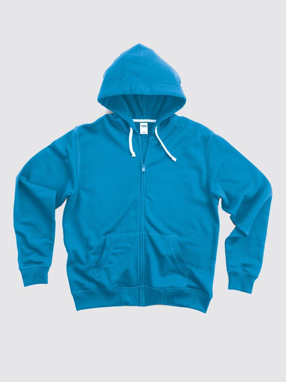 Men's hooded sweat jacket Switcher Broadway