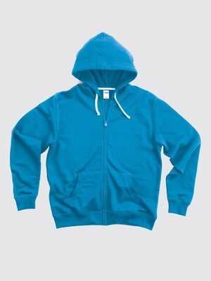 Men's hooded sweat jacket Switcher Broadway