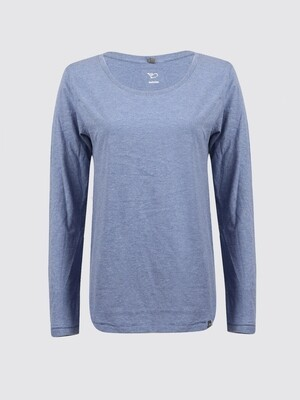 Women's long sleeve t-shirt Bettina