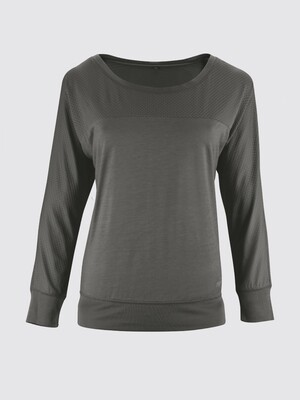 Switcher women's long sleeve t-shirt