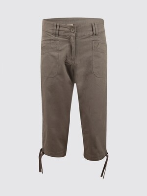 Switcher Women's 3/4 Twill Pants Alicia