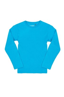 Switcher organic Kids T-Shirt longsleeve Switcher Brady