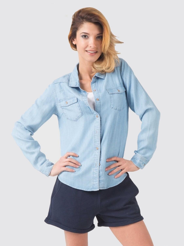 Womens Shirt from Tencel