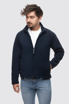 Switcher men's fleece jacket, Vancouver