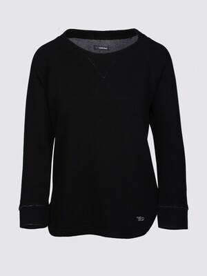 ​Round neck sweatshirt women Tara