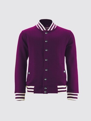 Switcher Kids College jacket with snaps Jimmy