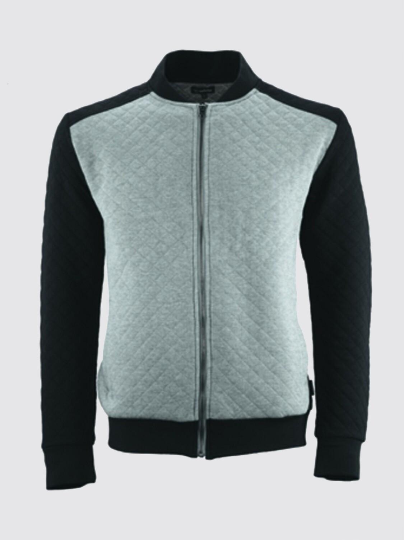 Switcher Diamond sweat jacket Lucas