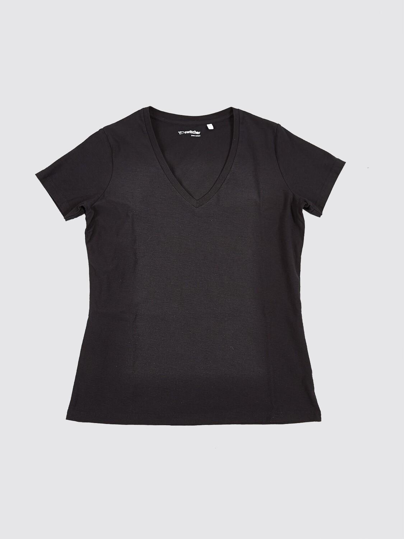 Switcher Women's slub T-Shirt