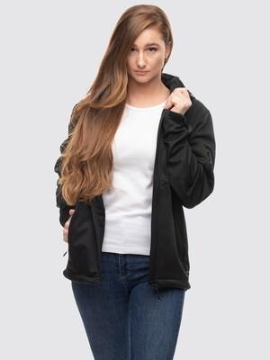 Switcher stretch softshell jacket Riffelberg women