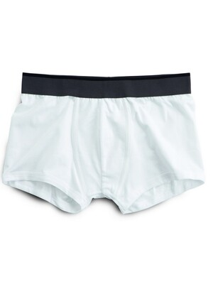 Duo-Pack Men's Fairtrade Organic Boxer Jude