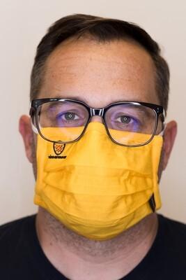 Hygiene protection masks Switcher - Viroarmour HeiQ Viroblock® Pleated