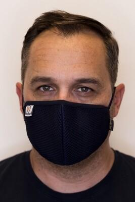 Hygiene protection masks Switcher - Viroarmour HeiQ Viroblock® Mesh