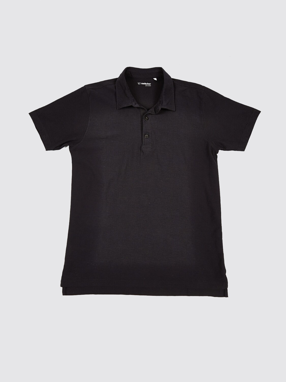 Switcher Men's slub Polo