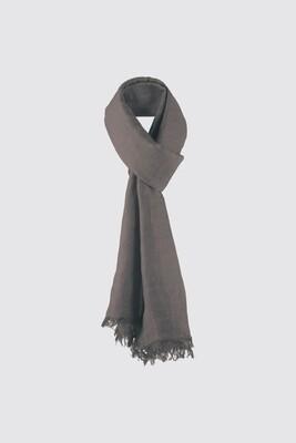 Switcher linen / modal scarf