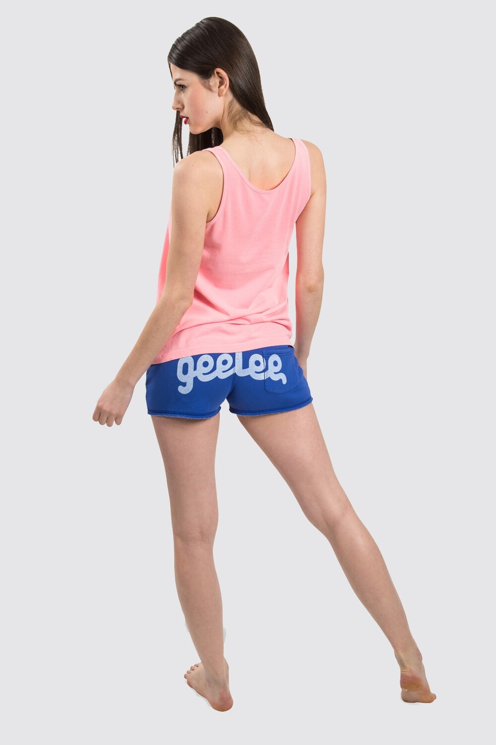 Kurze Switcher Damen Sweatshort Vita Short
