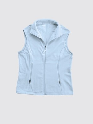 Switcher women's fleece vest