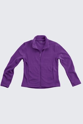 Switcher ladies polar fleece jacket, Montreal (2010)