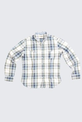 Switcher Fashion Checked Shirt long sleeve Elias