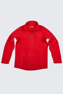 Switcher men's fleece jacket, Zinal