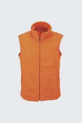 Switcher men's fleece vest, Tahoe
