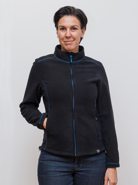 Switcher women's fleece jacket, Brenva