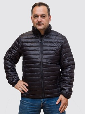 Switcher Light down jacket Vladimir