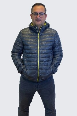 Switcher Light down jacket Borovitsch