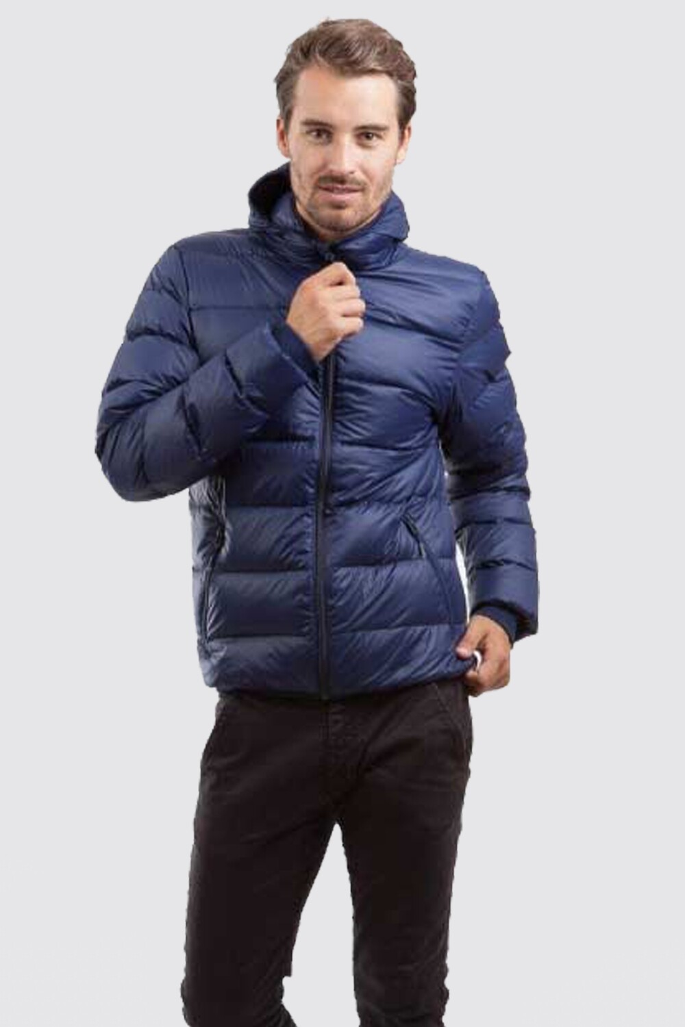 Switcher Light down jacket Romanoff
