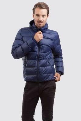 Switcher Light down jacket Romanoff