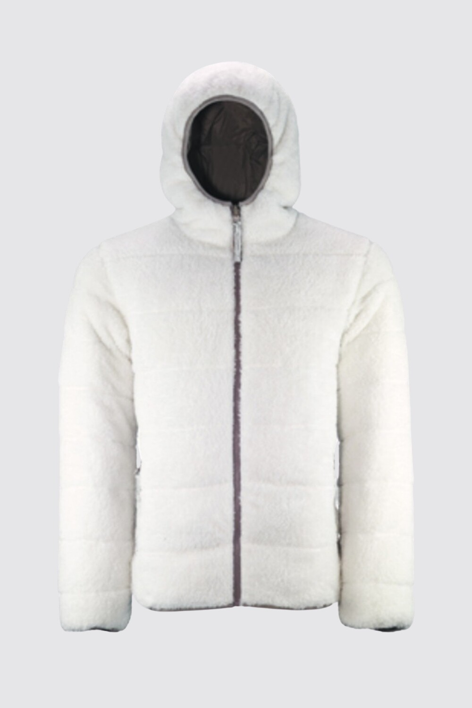 Warm Switcher bi bear jacket