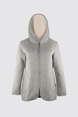Switcher Diamond Fleece Jacket Marta