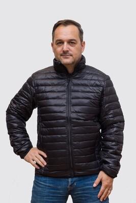 Switcher Light down jacket Vladimir