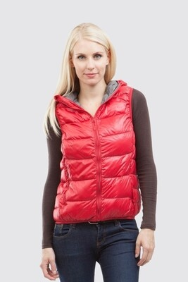 Switcher ladies down vest Switcher Katoucha II