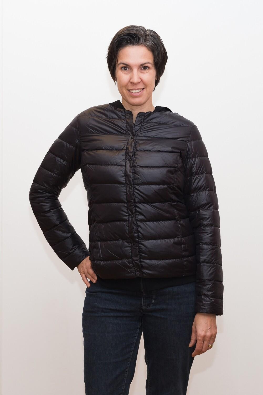 Switcher Light down jacket women Anouchka III