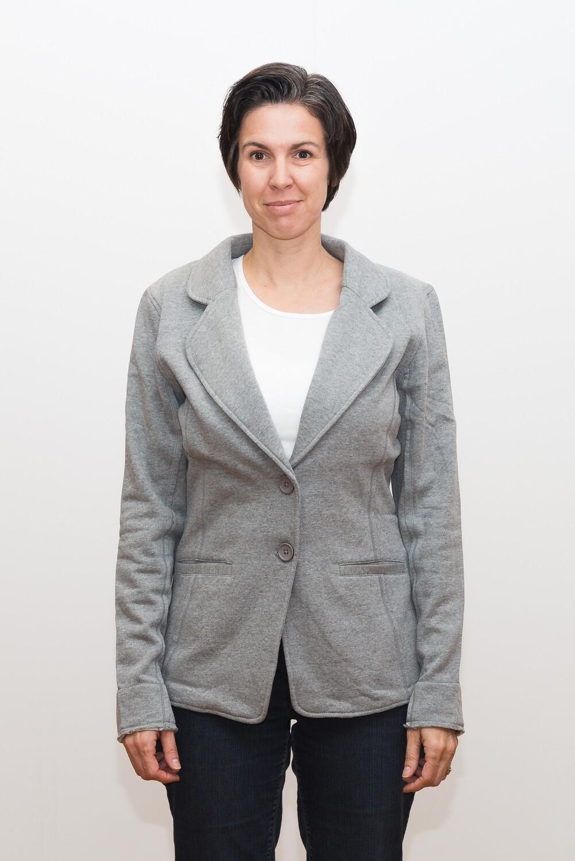 Switcher women's sweat blazer