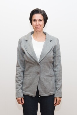 Switcher women's sweat blazer