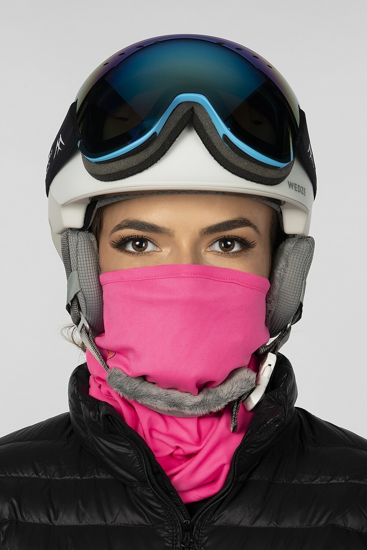 Winter mask Switcher Viroarmour Winter Tube powered by HeiQ Viroblock