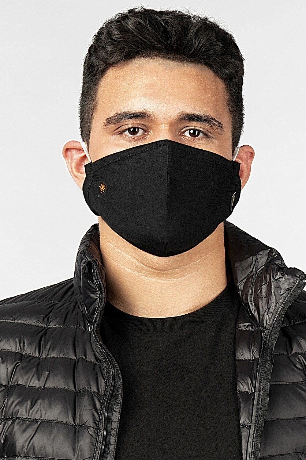 Viroarmour Switcher 3-layer washable mask Flexi powered by HEIQ Viroblock