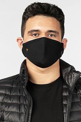 Viroarmour Switcher HEIQ Viroblock® 3-layer washable mask Flexi