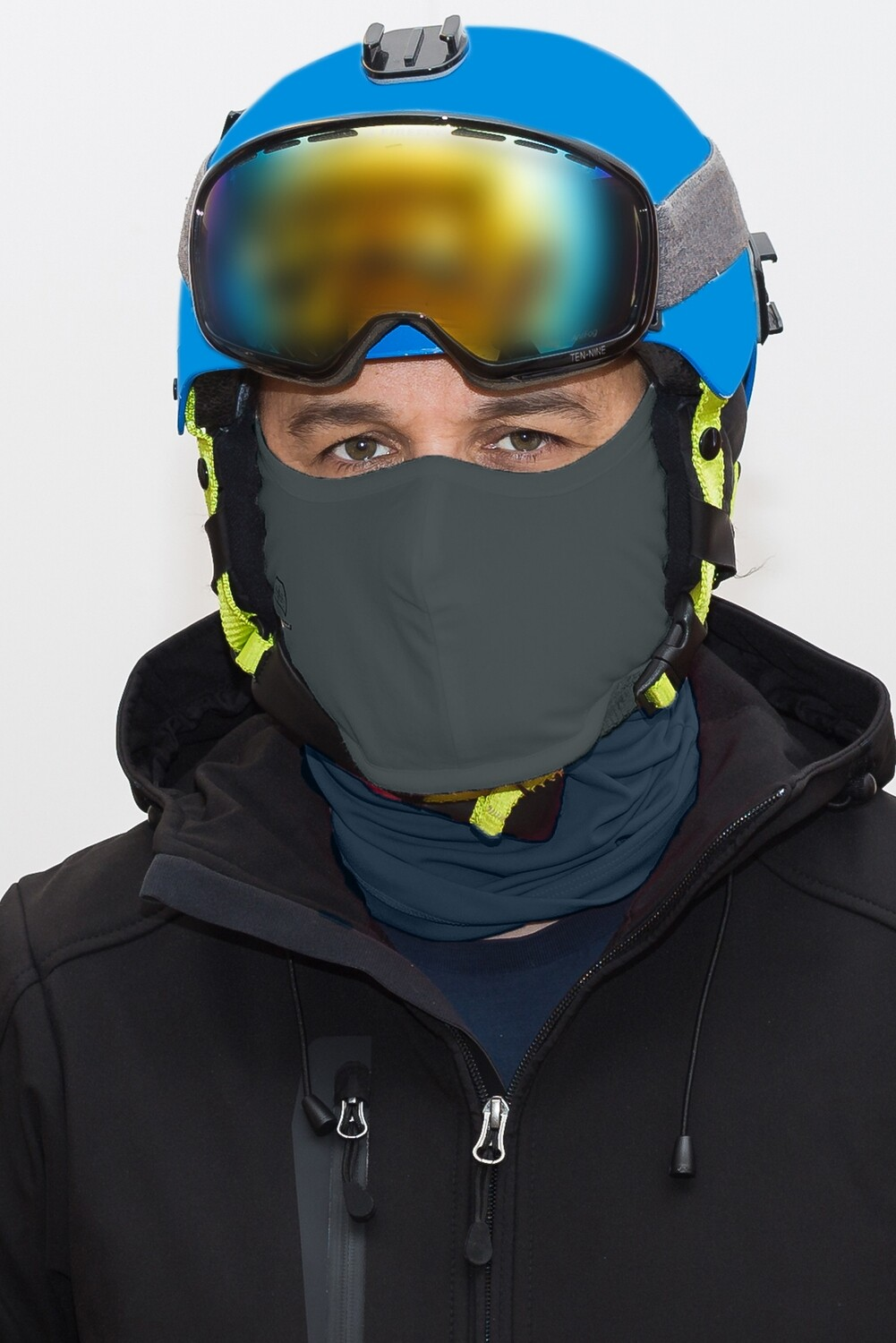 ​HEIQ Viroblock® winter masks by Switcher Viroarmour Winter Tube