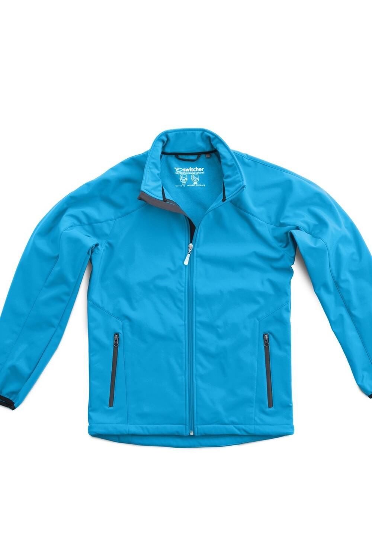 Switcher men softshell jacket Andermatt