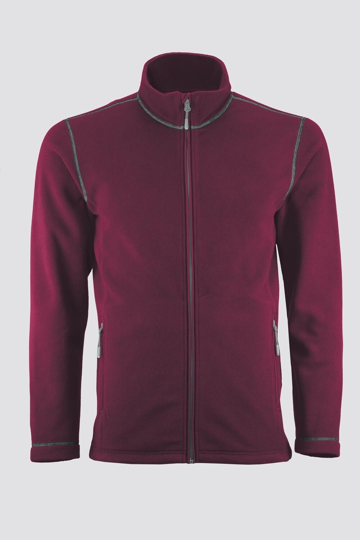 Switcher men's fleece jacket, Triolet
