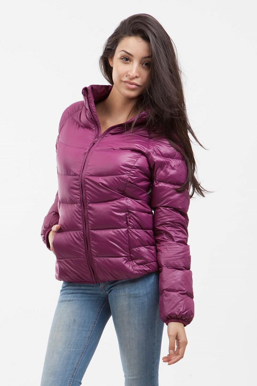 Warm Switcher ladies down jacket, Natalis II
