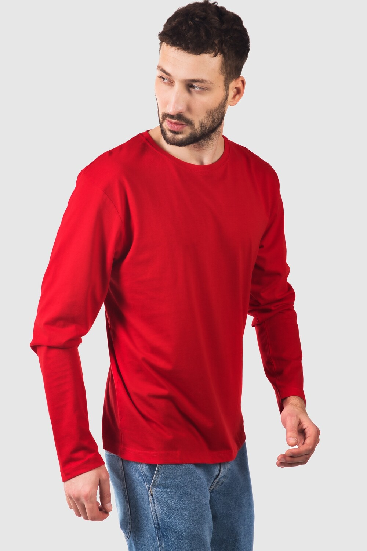 Long sleeve t-shirt Whale